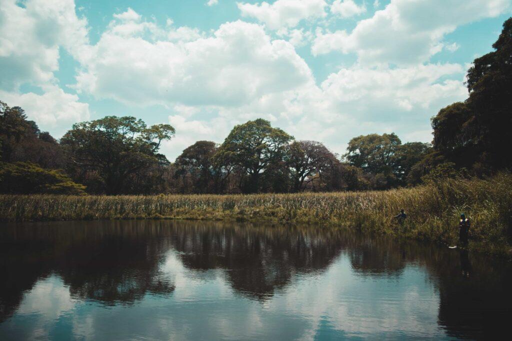 la bruja lagoon